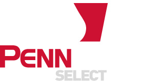Penngrade select logo