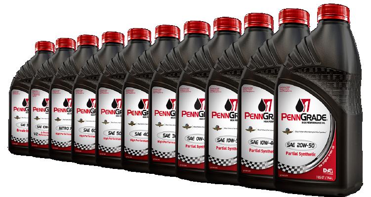 Penngrade1 bottle